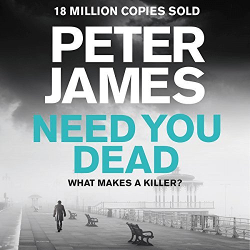 Need You Dead Audiobook