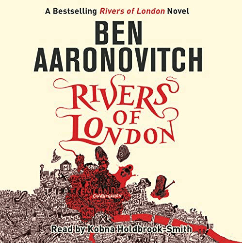Rivers of London Audiobook
