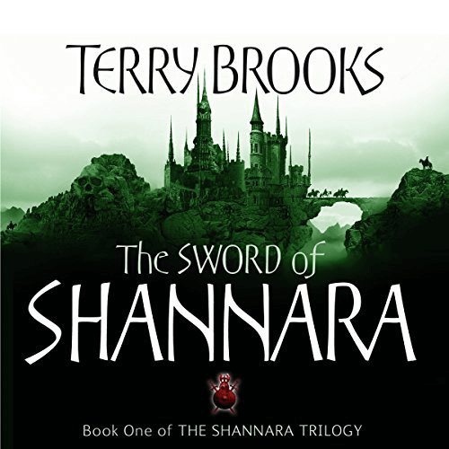 The Sword of Shannara Audiobook