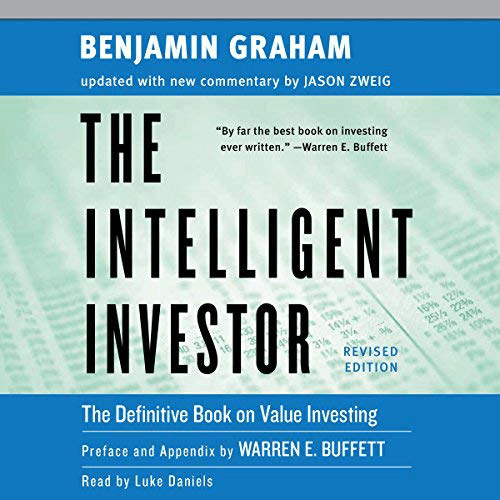 The Intelligent Investor Audiobook