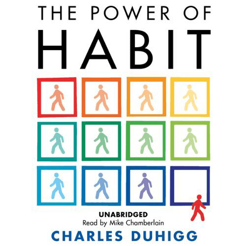 The Power of Habit Audiobook