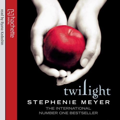 Twilight: Book 1 Audiobook