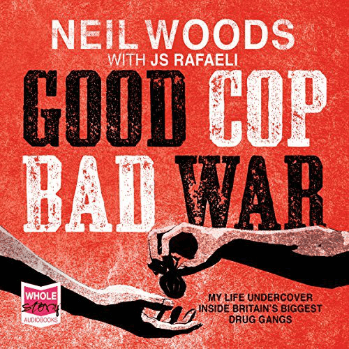 Good Cop, Bad War Audiobook