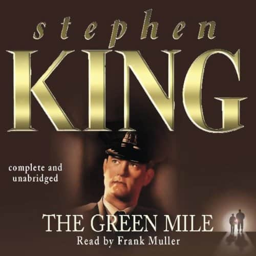 The Green Mile Audiobook