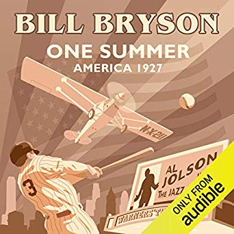 One Summer: America 1927 Audiobook