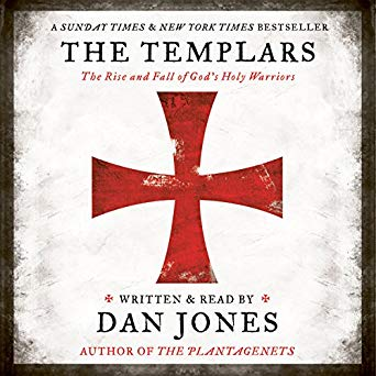 The Templars Audiobook